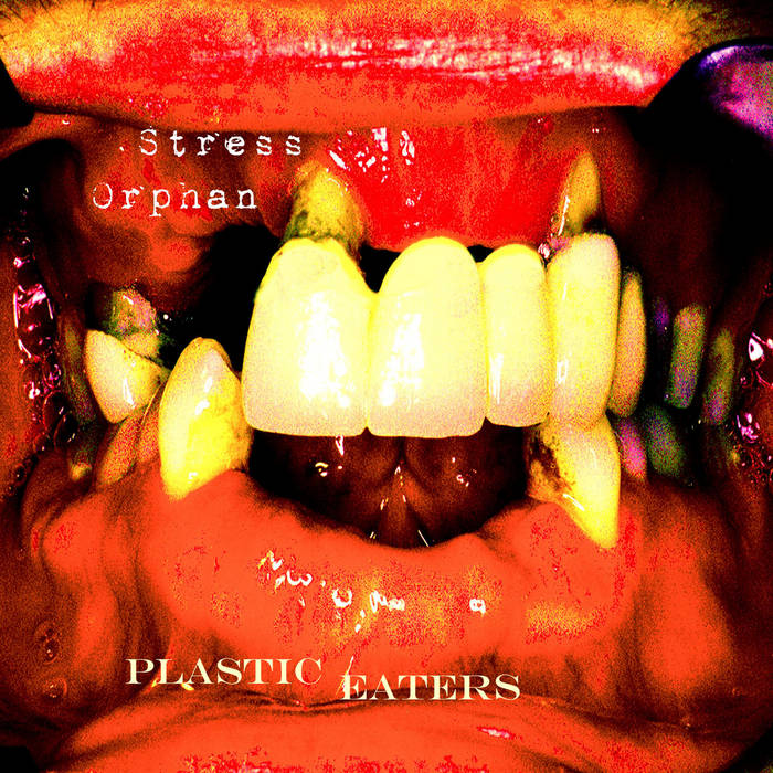 Plastic Eaters cover art