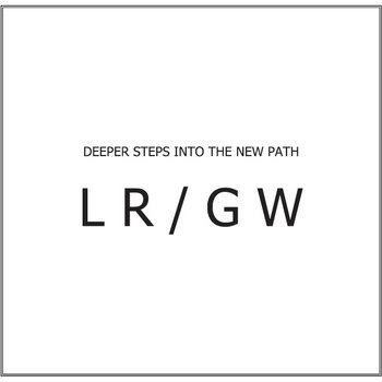 Deeper Steps Into The New Path cover art