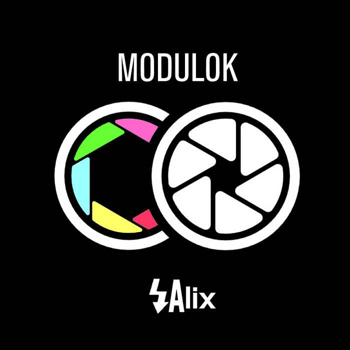 Alix cover art
