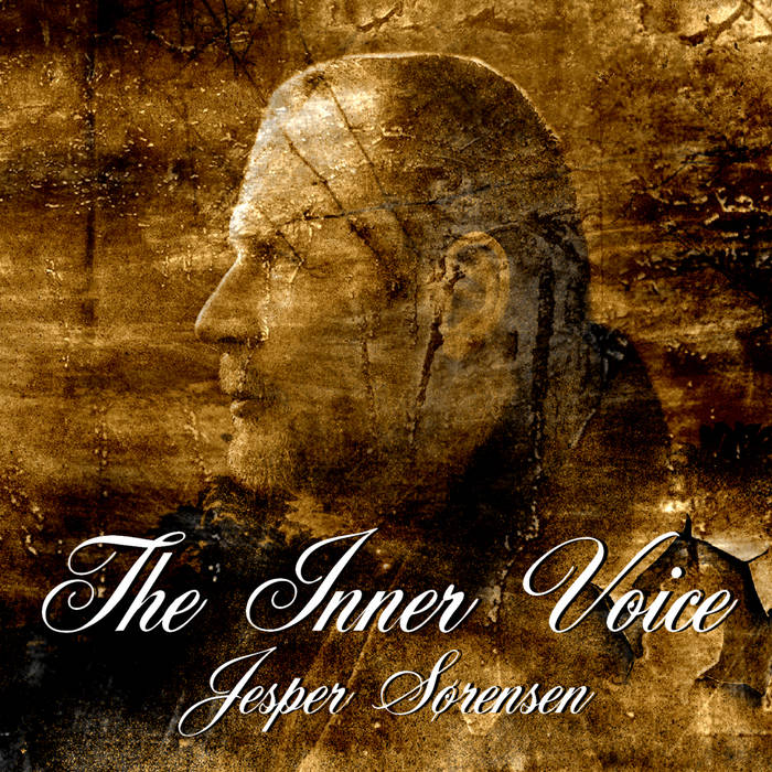 The inner voice cover art
