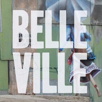 Belleville cover art
