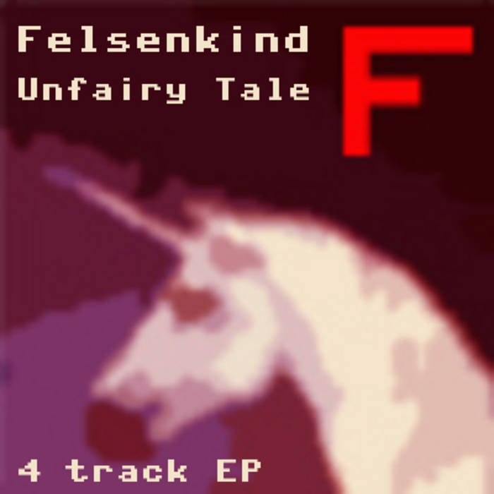 Unfairy Tale cover art