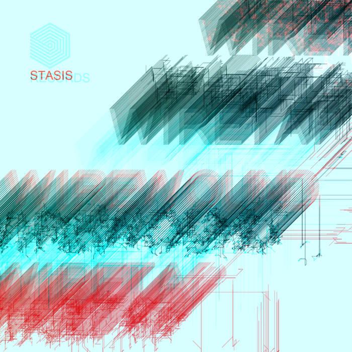 Wiretap EP cover art