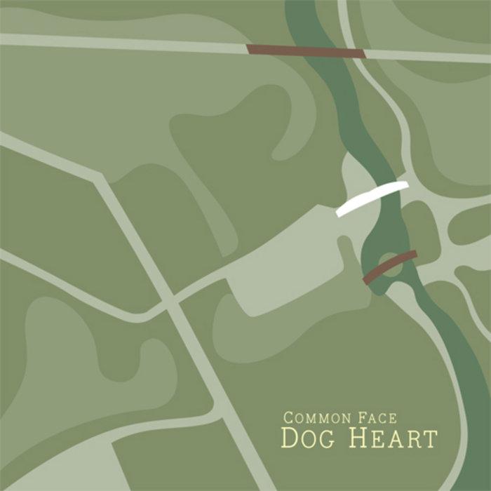 Dog Heart cover art