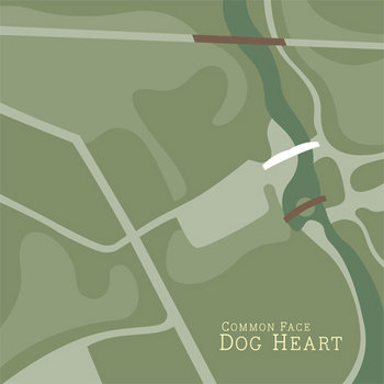Dog Heart cover art