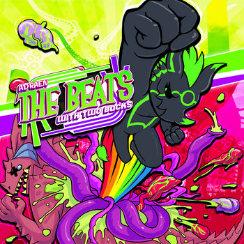 The Beats With Two Backs cover art