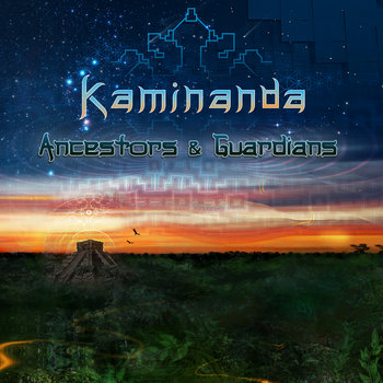 Ancestors & Guardians cover art