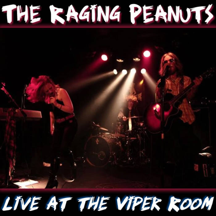 Live at the Viper Room cover art