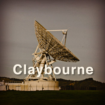 Claybourne cover art