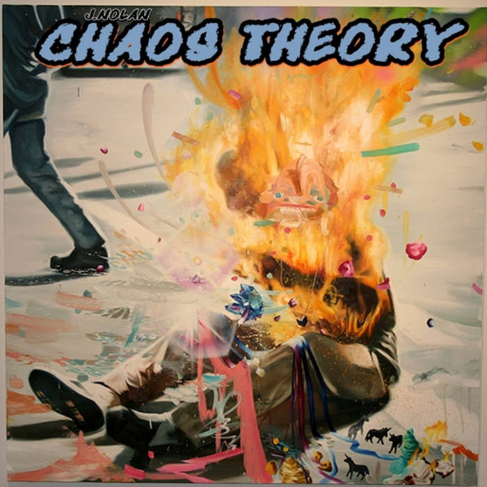 Chaos Theory cover art