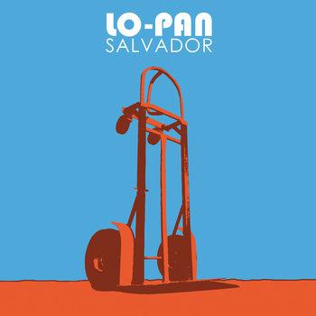 Salvador cover art