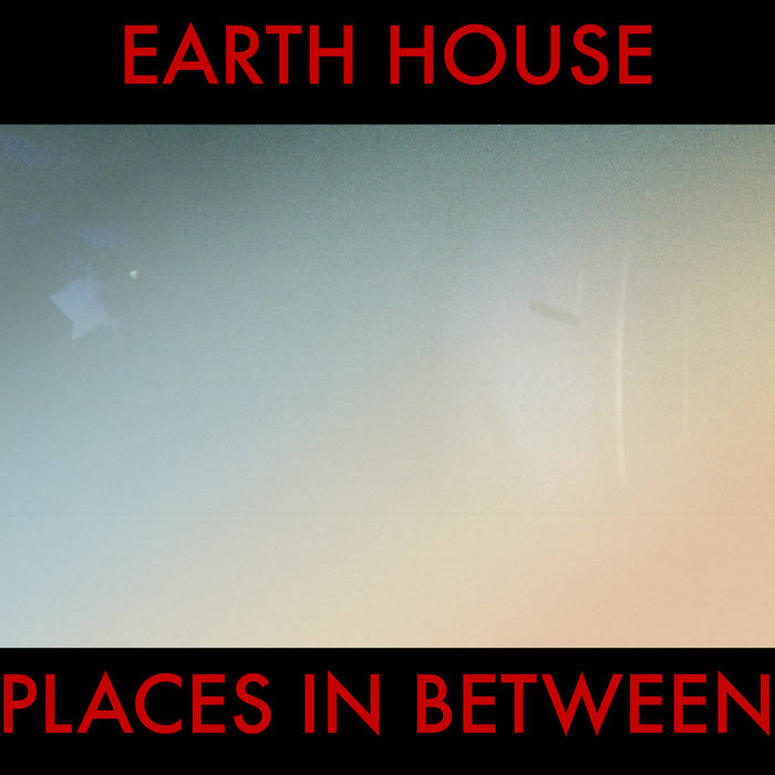 Places In Between cover art