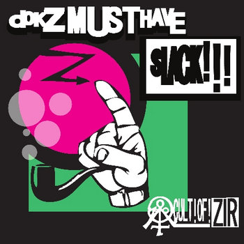 dok z must have SLACK! cover art