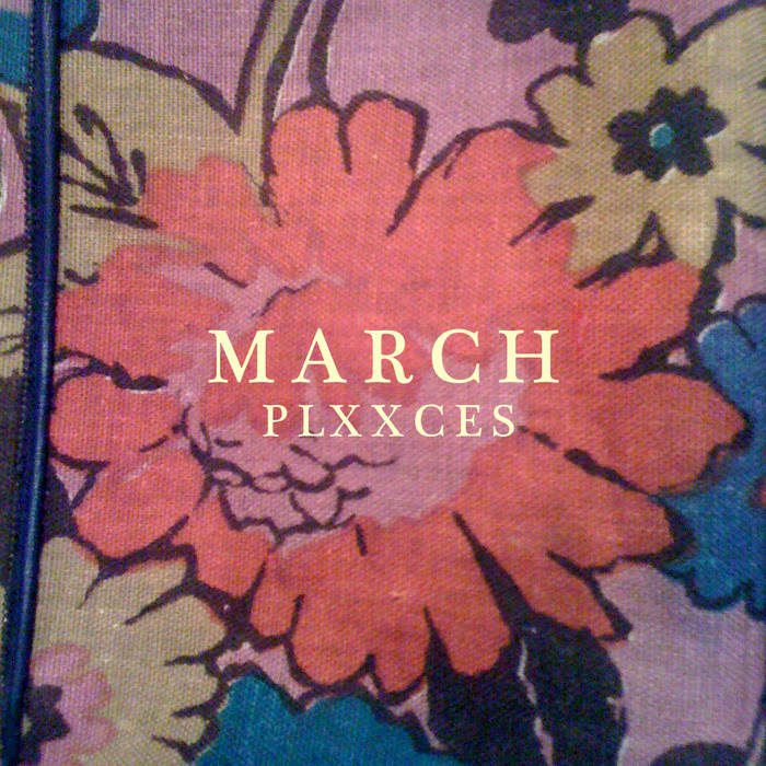 March cover art