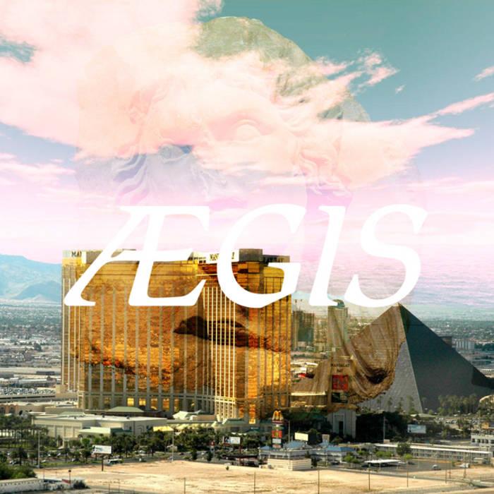 ÆGIS cover art