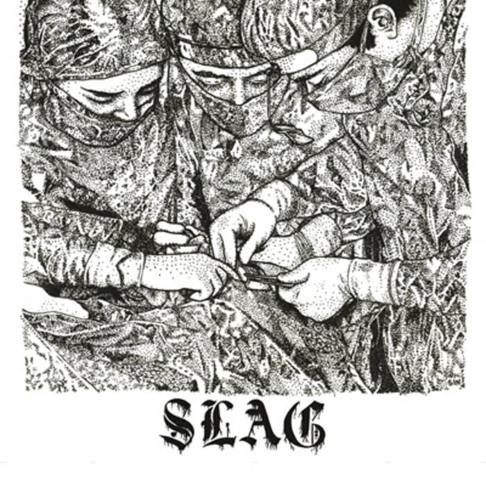 "s/t 7"" cover art"