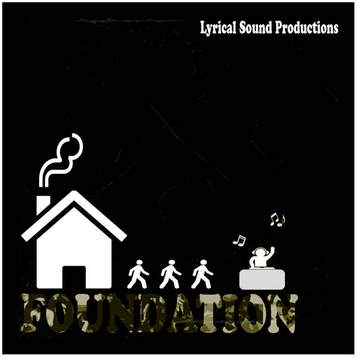 Foundation cover art