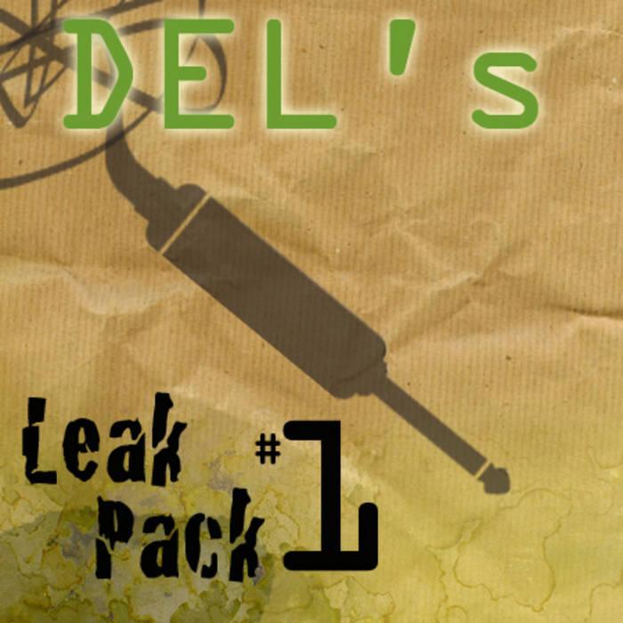 DEL's Leak Pack #1(free) cover art