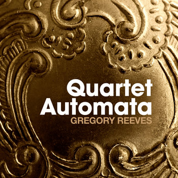Quartet Automata cover art