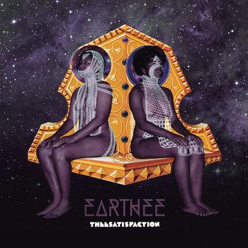 EarthEE cover art
