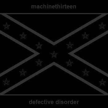 defective disorder cover art