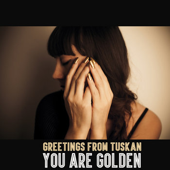 You Are Golden cover art