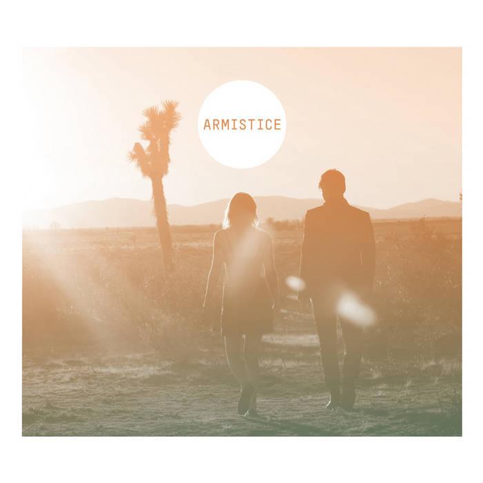 DK04 Armistice EP cover art