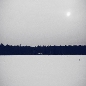 Paths Are Frozen cover art
