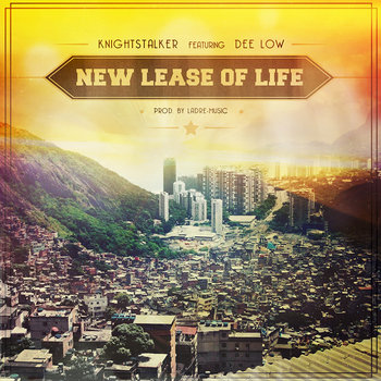 New Lease Of Life (Single) cover art