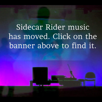 Sidecar Music has moved cover art
