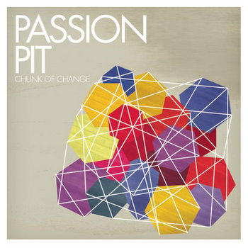 Passion Pit - Sleepyhead (M-Cubed Remix) cover art