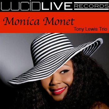 Monica Monet cover art