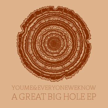 A Great Big Hole cover art