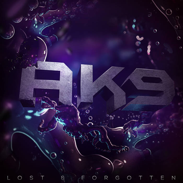 Lost & Forgotten cover art