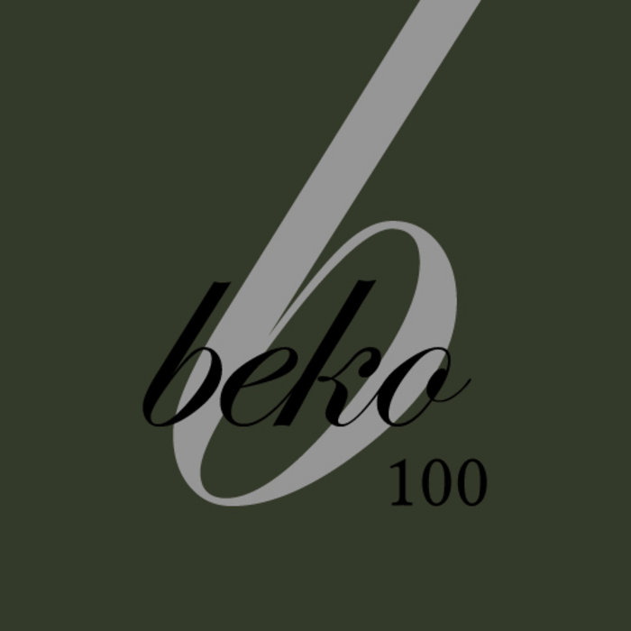beko_100 cover art
