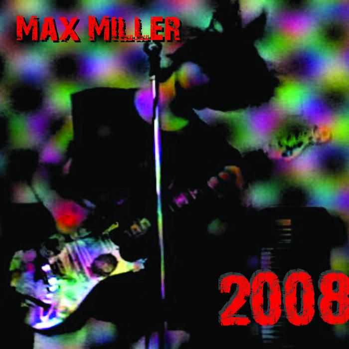 2008 cover art