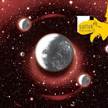 Sol Tek - LIghtscapes II cover art