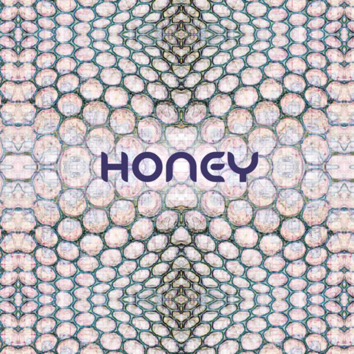 Honey EP cover art