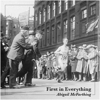 First in Everything cover art