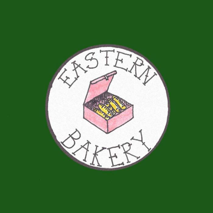 Eastern Bakery cover art