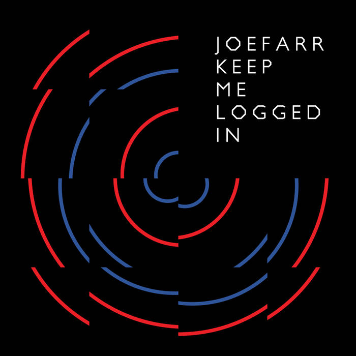 Keep Me Logged In cover art