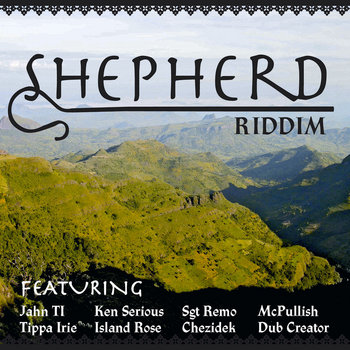 Shepherd Riddim cover art