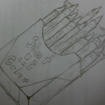 One Black Glove cover art