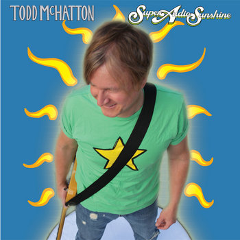 Super Audio Sunshine cover art