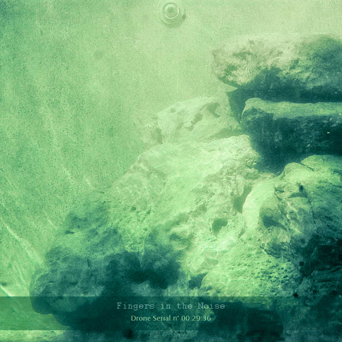 Drone Serial n° 00:29:36 (24bits) cover art