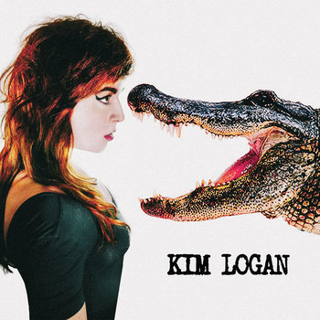 Kim Logan cover art