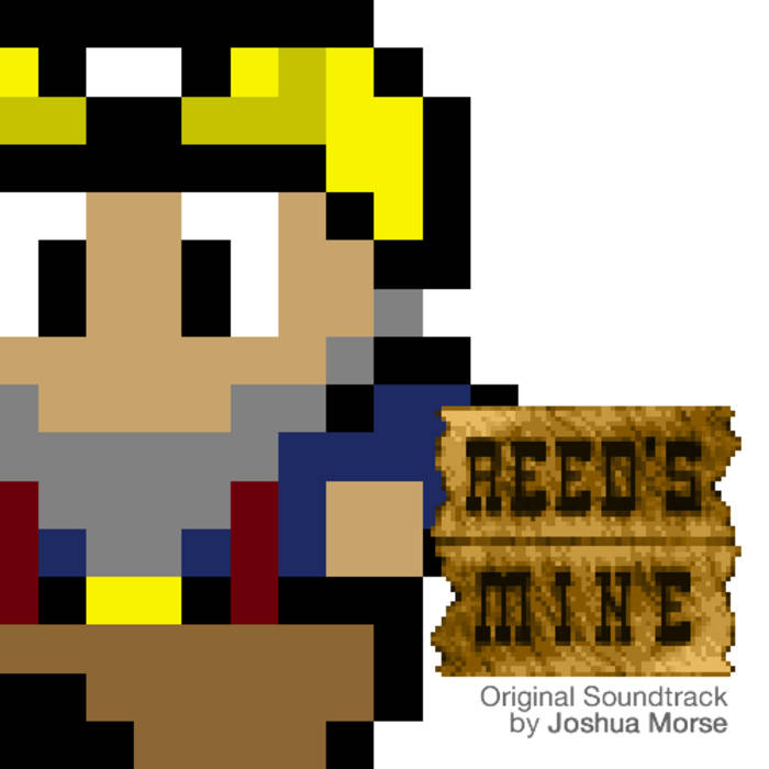 Reed's Mine Original Soundtrack cover art