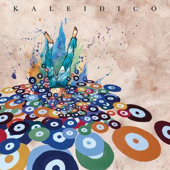 Free Falling Waltz cover art