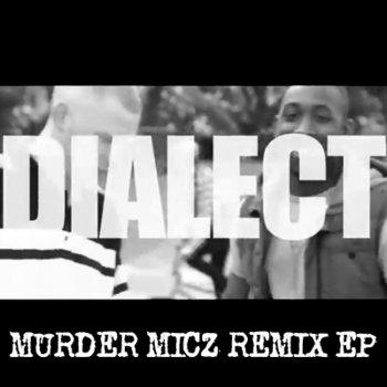 'Murder Micz Remix EP' cover art