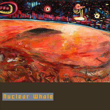 Nuclear Whale cover art